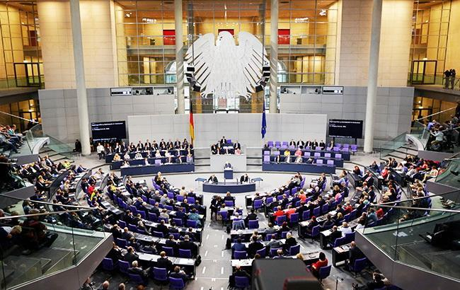 Немецкий парламент принял закон о признании третьего пола