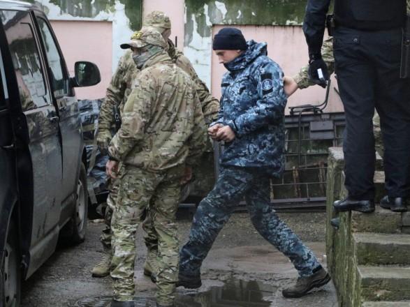 Европейским министрам рассказали, как Россия блокирует обмен моряков