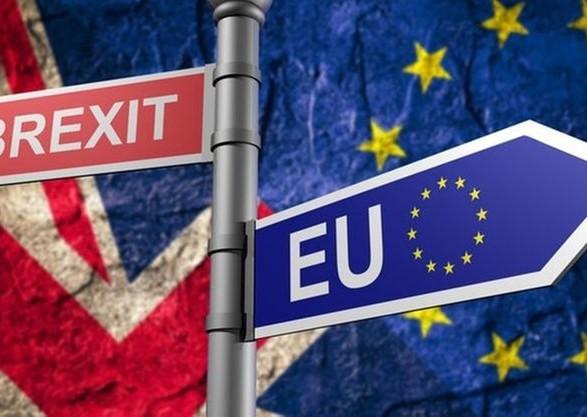 Великобритания намерена создать новые военные базы после Brexit
