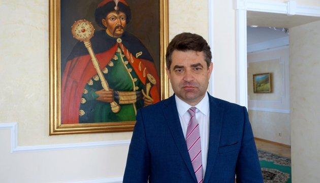 Фестивали, выставки, кино: украинский посол в Чехии рассказал о культурной дипломатии