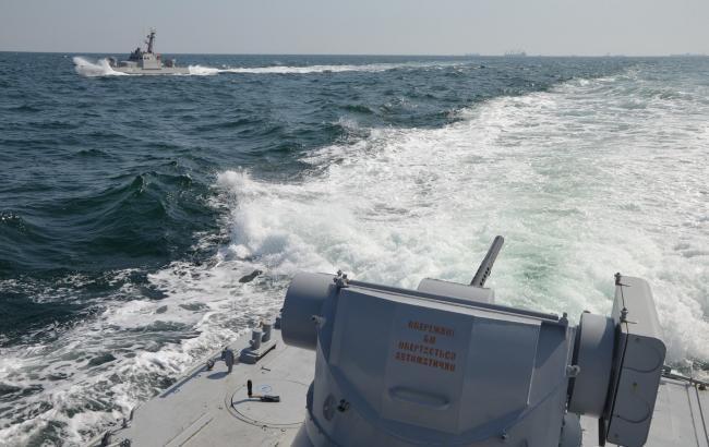 Военнопленным назвал себя уже 21 захваченный Россией моряк