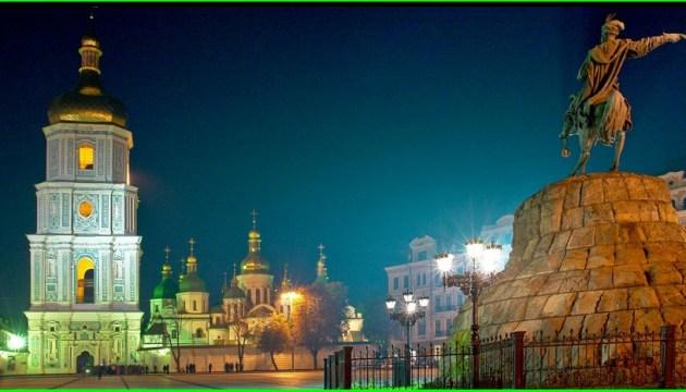 Парубий считает, что главным собором Единой церкви должна стать София Киевская