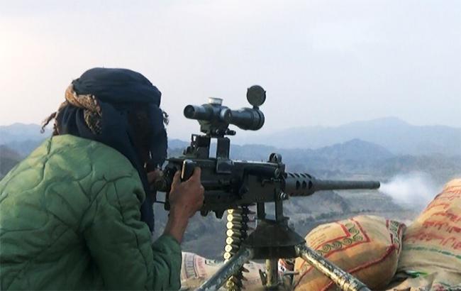 В Афганистане в результате атаки талибов погибли 14 солдат