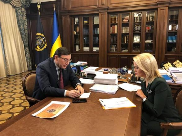 В Украине сформировали санкционный список из-за агрессии РФ в Азове