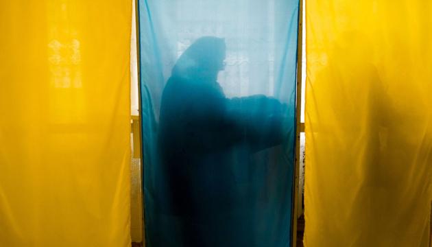 Почти половина украинцев воспринимает всерьез угрозу вмешательства РФ в выборы