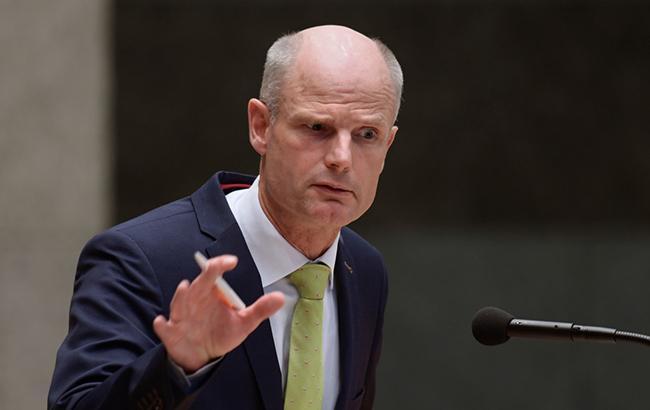 Нидерланды могут подать иск против РФ в международный суд из-за катастрофы MH17, - NYT