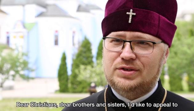 Архиепископ Донецкий и Мариупольский призвал присоединяться к УПЦ - 22 декабря 2018