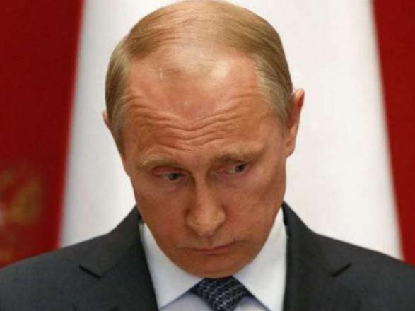 Путин о Трампа: жаль, что мы не можем встретиться
