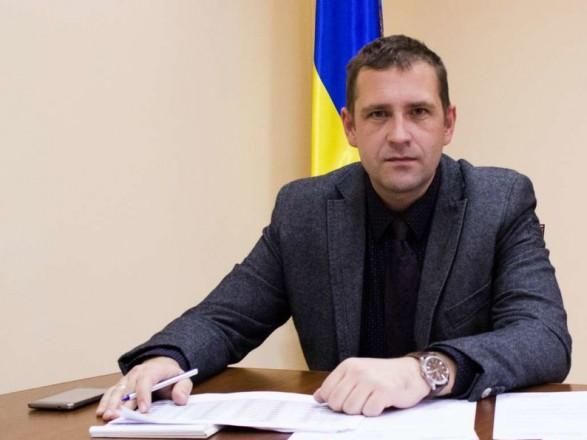 Порошенко уволил своего постоянного представителя в Крыму
