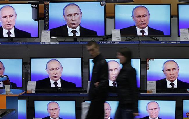 В Британии намерены ввести санкции против российского телеканала