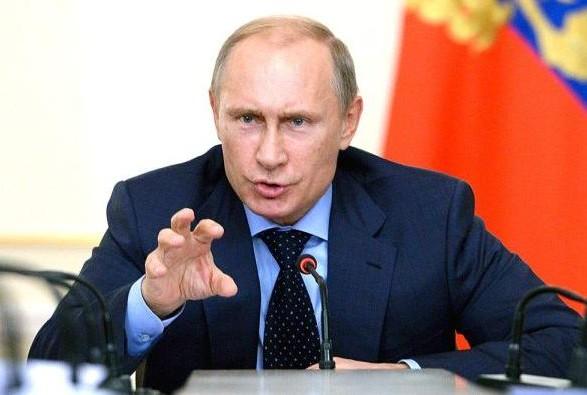Берлин неприятно удивлен словам Путина об украинской власти