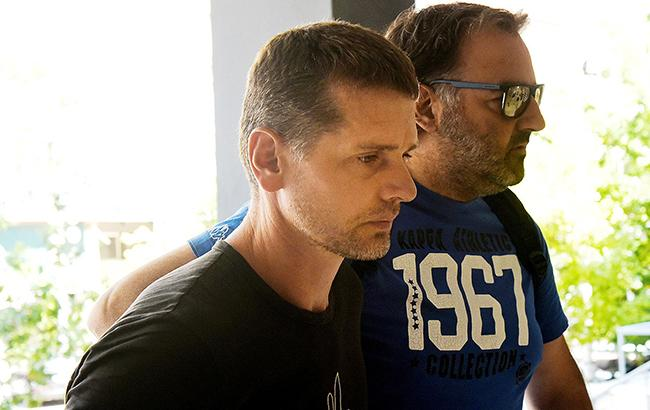 Греция выдаст Франции подозреваемого в киберпреступлениях россиянина Винника