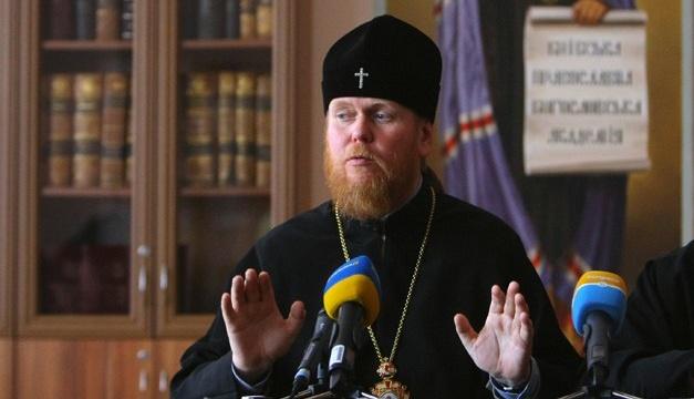 Евстратий Зоря назвал неканоничными запреты Синода УПЦ МП по Симеону и Драбинко