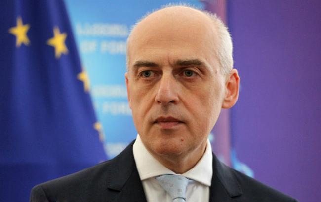 Грузия планирует создать агентство для экспорта реформ