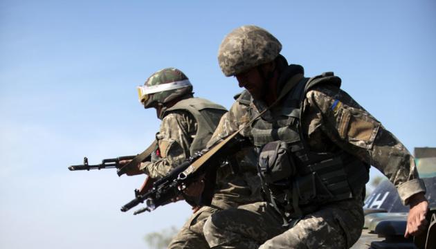 В областях где объявлено военное положение состоятся учебные сборы