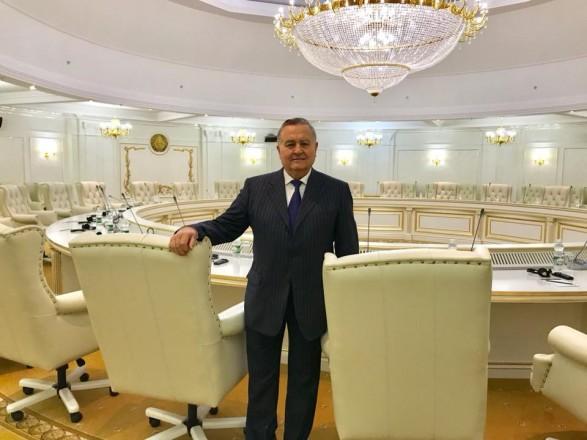 Марчук предложил создать пункт мониторинга СММ ОБСЕ в Керчи