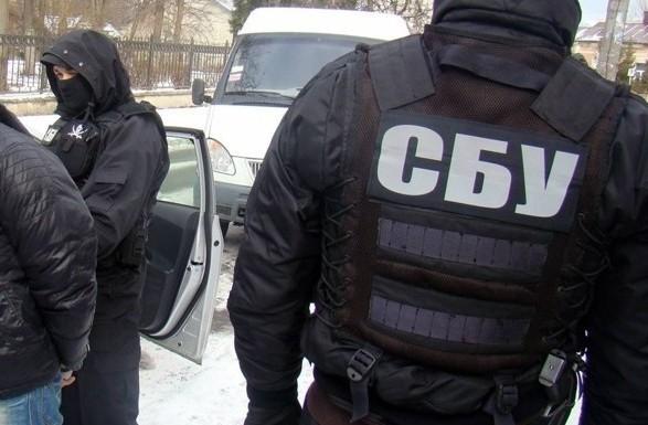 В СБУ рассказали о разоблачении российского агента в Минобороны