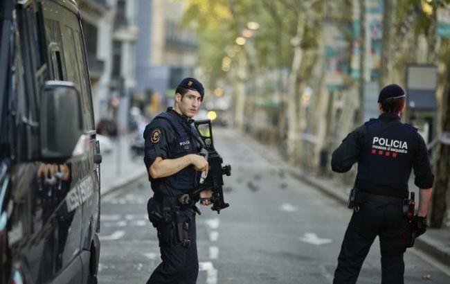 В Госдепе США предупредили об опасности теракта в Барселоне