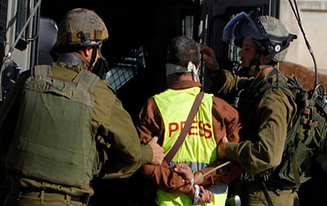 КЗЖ назвал страны-лидеры по числу заключенных журналистов