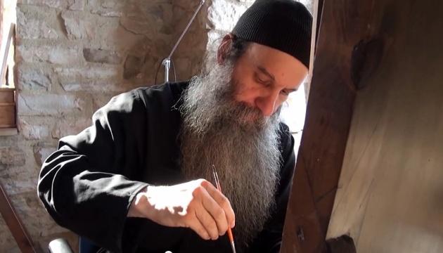 Пергамент с Томосом для Украины доставили на Фанар