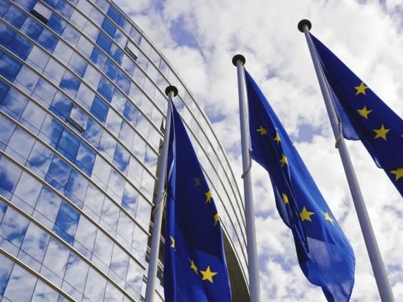 Министры иностранных дел ЕС собираются обсудить Донбасс