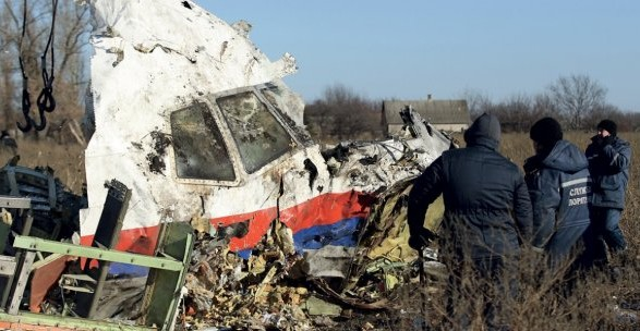 Катастрофа MH17: в МИД РФ озвучили сроки встречи с Австралией и Нидерландами