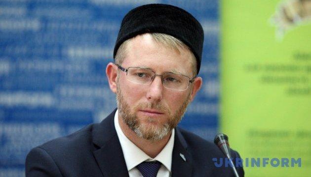 Муфтий Саид Исмагилов поздравил православных христиан с получением Томоса