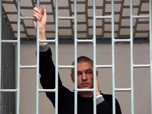 В РФ заявили, что не нашли рак у политзаключенного Клиха