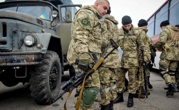 В Луганской ОГА не исключили создания ВЦА в Счастье