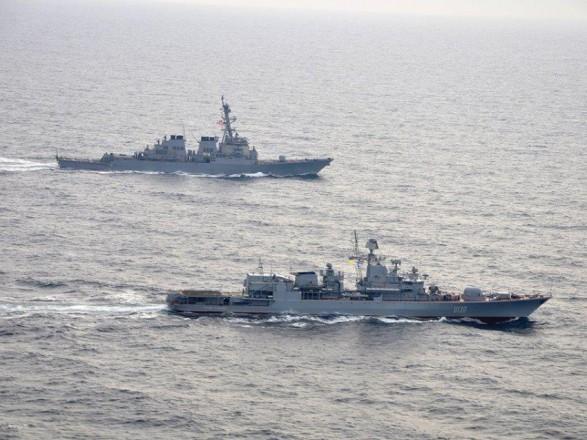 ЕСПЧ подошло заявление Украины о захваченных Россией моряках