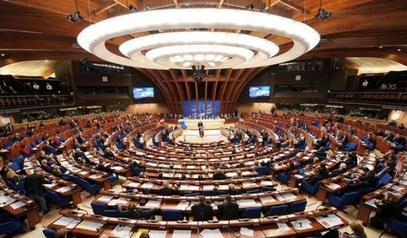 В комитете ПАСЕ одобрили доклад по конфликту в Азовском море