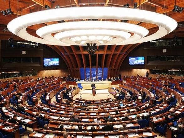 Названы основные выводы будущей резолюции ПАСЕ по конфликту в Азовском море