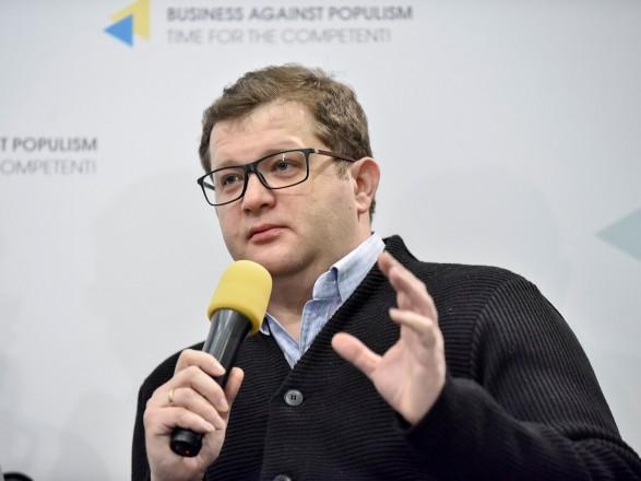 """Арьев назвал лишение Украины мест в двух комитетах ПАСЕ """"мелочной местью"""""""