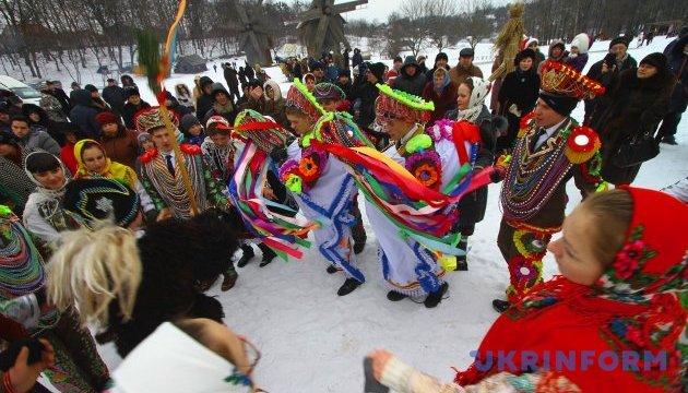 Сегодня украинцы празднуют Щедрый вечер