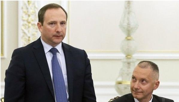 Борис Ложкин и его окружение