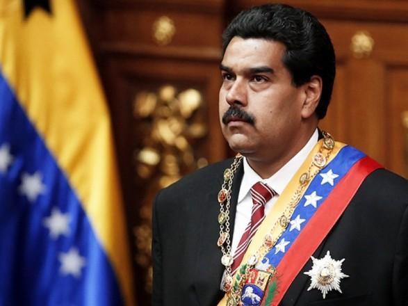 В Венесуэле жалеют, что ЕС не смог противостоять давлению США