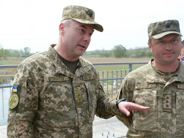 Только Москва способна прекратить конфликт на Донбассе - генерал Наев