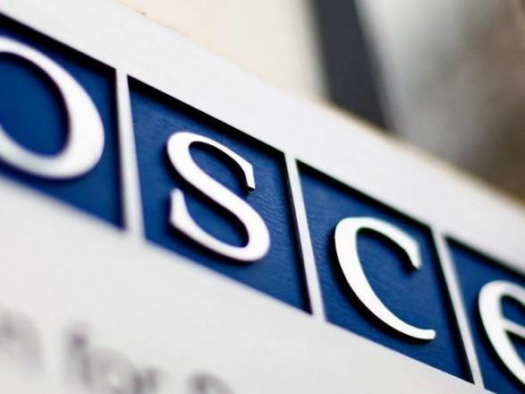 В ОБСЕ разработали новый план по урегулированию конфликта на Донбассе