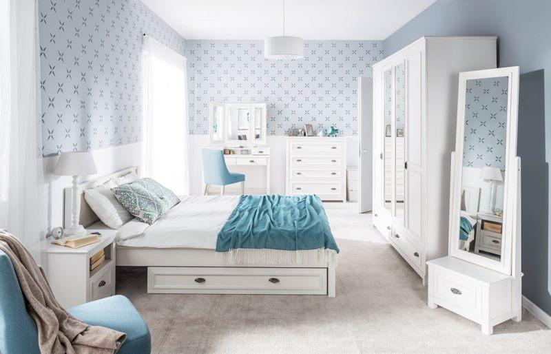 обустраиваем свой дом как выбрать мебель для спальной комнаты
