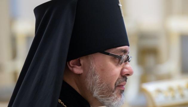 Экзарх Константинополя подтвердил, что ПЦУ может получить патриархию