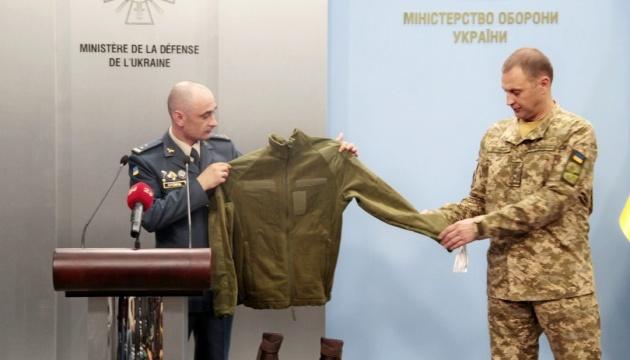 За прошедший год армия забраковала некачественной одежды на почти 250 миллионов
