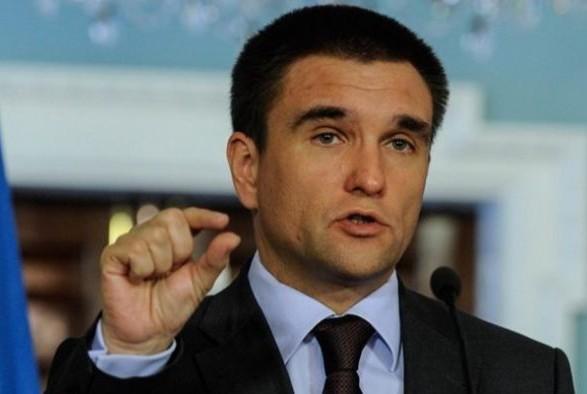 Россия через иностранных наблюдателей попытается легализовать оккупацию Крыма - министр