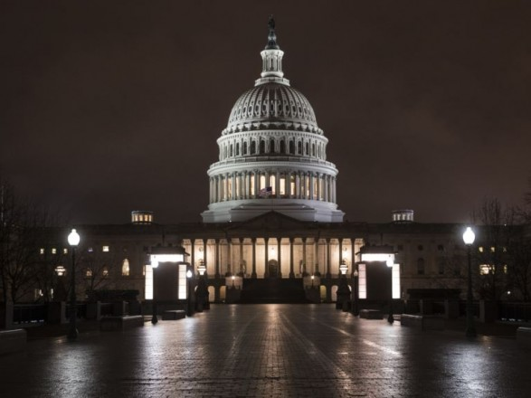 Пентагон провел для сенаторов брифинг по выводу войск из Сирии