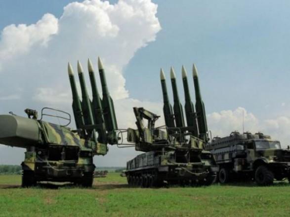Украина и Польша будут совместно разрабатывать систему ПВО