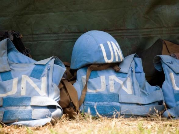 Порошенко одобрил отправку военных в миссию ООН в Мали