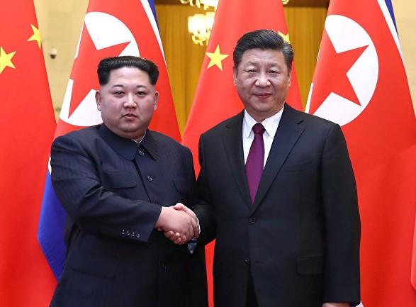 Китай намерен содействовать денуклеаризации Корейского полуострова