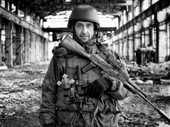 Наукраинской стороне Донбасса пропал итальянский военный корреспондент