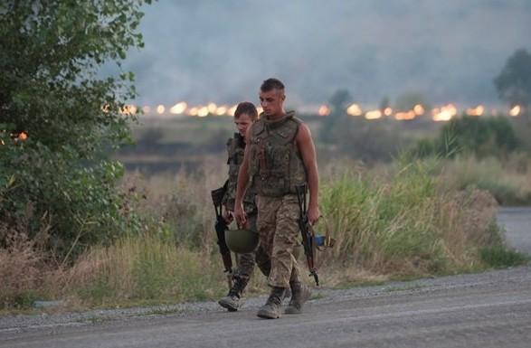 Минветеранов: новый закон поможет определить количество пропавших на Донбассе бойцов