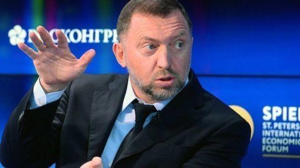 CNN назвал имя лоббиста Дерипаски повопросу снятия санкций