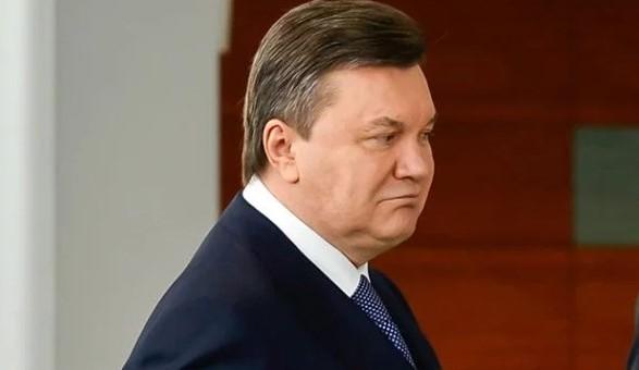 Прокурор объяснил, почему Януковичу не инкриминировали посягательство на территориальную целостность
